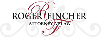 Roger Fincher Attorney at Law